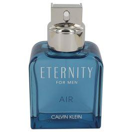 Eternity Air par Calvin Klein Eau De Toilette Spray (Tester) 3.4 oz (Homme)