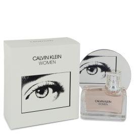 Calvin Klein Woman par Calvin Klein Eau De Parfum Spray 1.7 oz (Women)