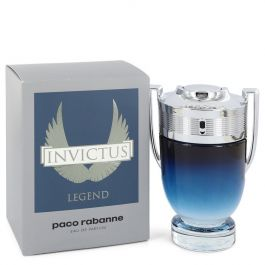 Invictus Legend par Paco Rabanne Eau De Parfum Spray 3.4 oz (Men)
