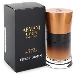 Armani Code Profumo par Giorgio Armani Eau De Parfum Spray 1 oz (Men)