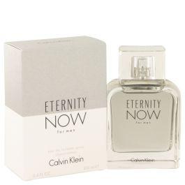Eternity Now par Calvin Klein Eau De Toilette Spray 1 oz (Men)