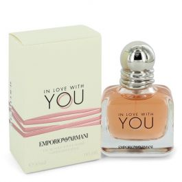 In Love With You par Giorgio Armani Eau De Parfum Spray 1 oz (Women)