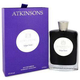 Tulipe Noire par Atkinsons Eau De Parfum Spray 3.3 oz (Women)