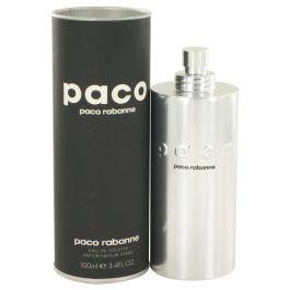 PACO Unisex par Paco Rabanne Eau De Toilette Spray (Unisex) 3.4 oz (Femme) 100ml