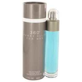 perry ellis 360 par Perry Ellis Eau De Toilette Spray 1.7 oz (Homme) 50ml