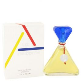 CLAIBORNE par Liz Claiborne Eau De Toilette Spray (Glass Bottle) 3.4 oz (Femme) 100ml