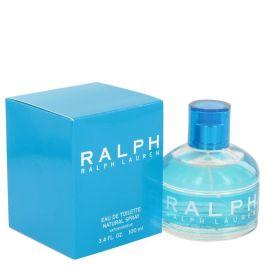 Ralph par Ralph Lauren Eau De Toilette Spray 3.4 oz (Femme) 100ml