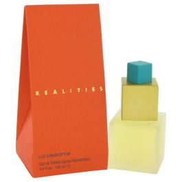 REALITIES par Liz Claiborne Eau De Toilette Spray 3.4 oz (Femme) 100ml