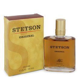 STETSON par Coty Cologne 3.5 oz (Homme)
