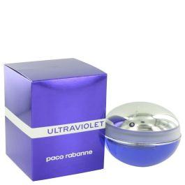 ULTRAVIOLET par Paco Rabanne Eau De Parfum Spray 2.8 oz (Femme) 80ml