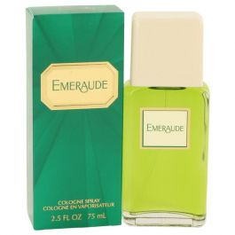 EMERAUDE par Coty Cologne Spray 2.5 oz (Femme) 75ml