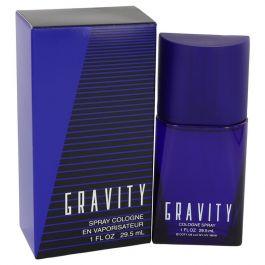 GRAVITY par Coty Cologne Spray 1 oz (Homme)