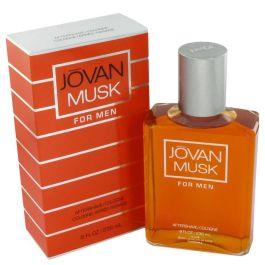 JOVAN MUSK par Jovan After Shave/Cologne 8 oz (Homme) 235ml