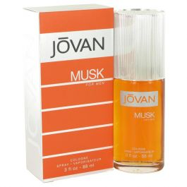 JOVAN MUSK par Jovan Cologne Spray 3 oz (Homme) 90ml