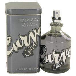 Curve Crush par Liz Claiborne Eau De Cologne Spray 4.2 oz (Homme) 125ml