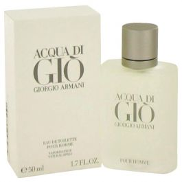 Acqua Di Gio par GIORGIO ARMANI Eau De Toilette Spray 1.7 oz (Homme) 50ml