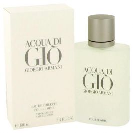 ACQUA DI GIO par Giorgio Armani Eau De Toilette Spray 3.4 oz (Homme) 95ml
