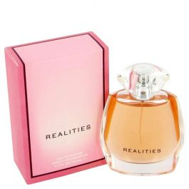 Realities (New) par Liz Claiborne Eau De Parfum Spray 3.4 oz (Femme) 100ml