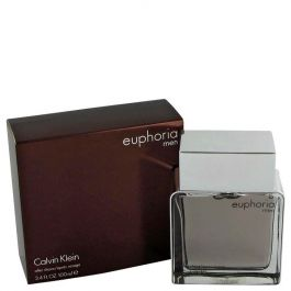Euphoria par Calvin Klein After Shave 3.4 oz (Homme) 100ml