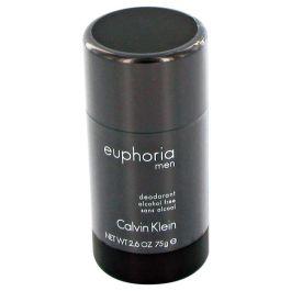 Euphoria par Calvin Klein Deodorant Stick 2.5 oz (Homme) 75ml