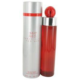 Perry Ellis 360 Red par Perry Ellis Eau De Toilette Spray 6.7 oz (Homme) 195ml
