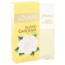 Jovan Island Gardenia par Jovan Cologne Spray 1.5 oz (Femme) 45ml