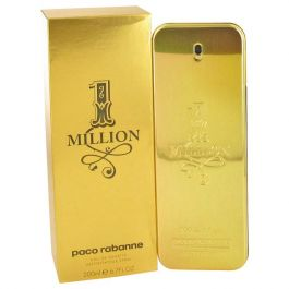 1 Million par Paco Rabanne Eau De Toilette Spray 6.7 oz (Homme) 195ml