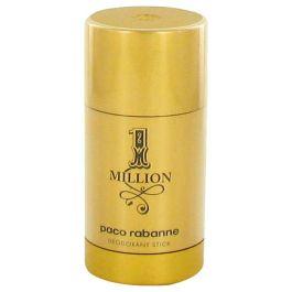 1 Million par Paco Rabanne Deodorant Stick 2.5 oz (Homme) 75ml