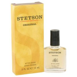 STETSON par Coty After Shave .5 oz (Homme)