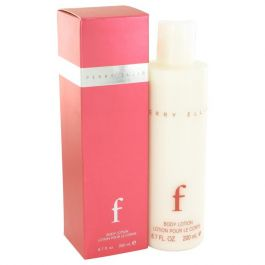 Perry Ellis F par Perry Ellis Body Lotion 6.7 oz (Femme) 195ml