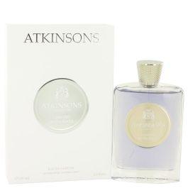 Lavender on the Rocks par Atkinsons Eau De Parfum Spray 3.4 oz (Femme)