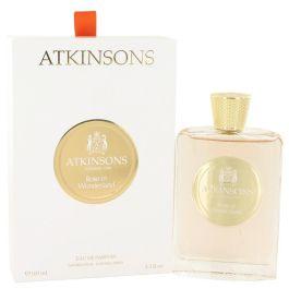 Rose in Wonderland par Atkinsons Eau De Parfum Spray 3.4 oz (Femme)