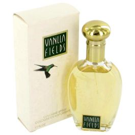 VANILLA FIELDS par Coty Eau De Parfum Spray (New Packaging) 3.4 oz (Femme)