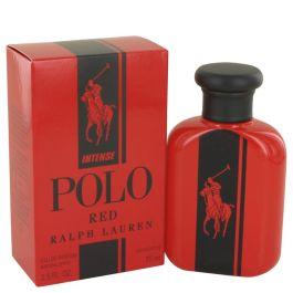 Polo Red Intense par Ralph Lauren Eau de Parfum Spray 2.5 oz (Homme) 75ml