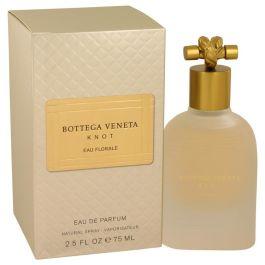 Knot Eau Florale par Bottega Veneta Eau De Parfum Spray 2.5 oz (Femme)
