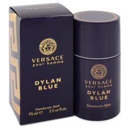 Versace Pour Homme Dylan Blue par Versace Deodorant Stick 2.5 oz (Men)
