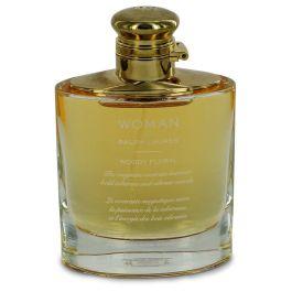 Ralph Lauren Woman par Ralph Lauren Eau De Parfum Spray (Tester) 3.4 oz (Women)