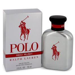 Polo Red Rush par Ralph Lauren Eau De Toilette Spray 2.5 oz (Men)
