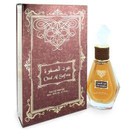 Oud Al Safwa par Rihanah Eau De Parfum Spray (Unisex) 2.7 oz (Men)