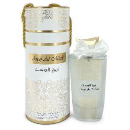 Areej Al Musk par Rihanah Eau De Parfum Spray 3.4 oz (Femme)