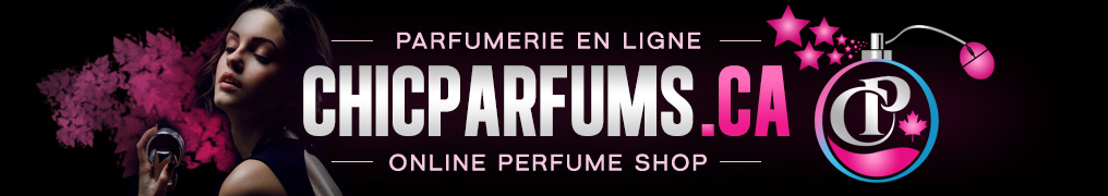 ChicParfums Quebec Canada